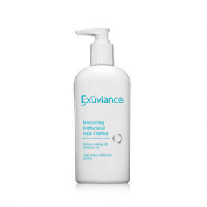 exuviance_moisturizing_antibacterial_facial_cleanser