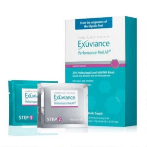 exuviance_performance_peel_ap25